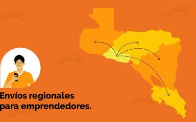Importancia de los envíos regionales para emprendedores